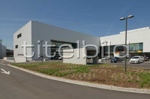 Bild-Nr: 3des Objektes Allmendcenter Frauenfeld