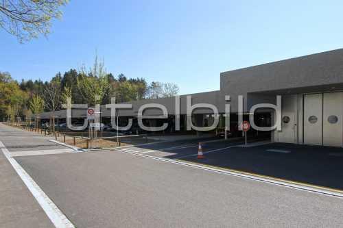 Bild-Nr: 1des Objektes Kantonsspital Frauenfeld Neubau Parkierung