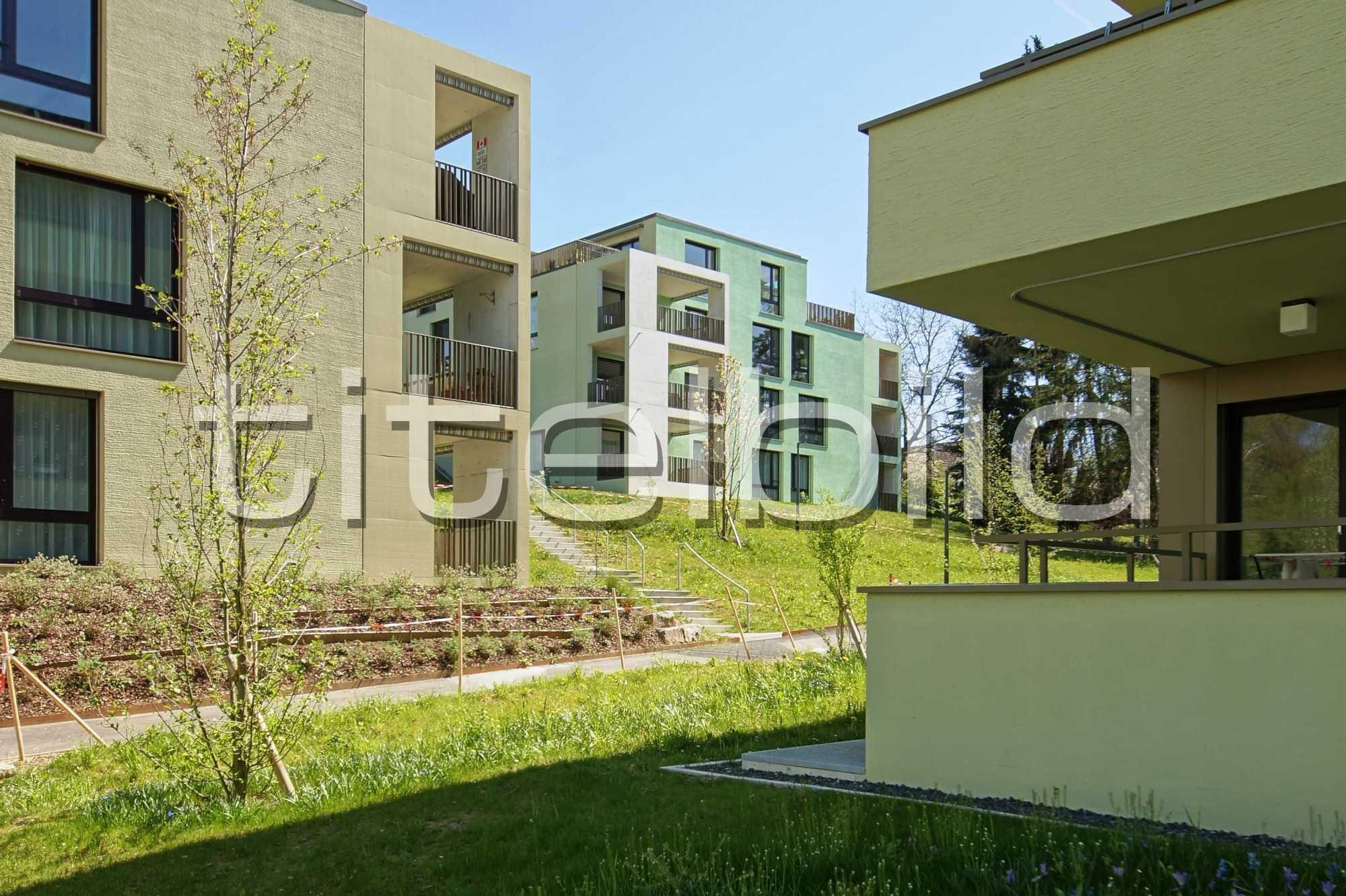 Projektbild-Nr. 0: Wohnüberbauung Tägelmoos