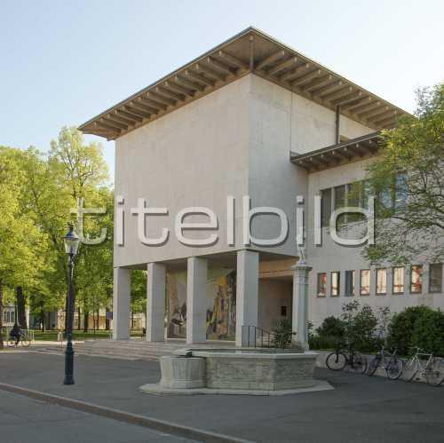 Bild-Nr: 3des Objektes Universität Basel