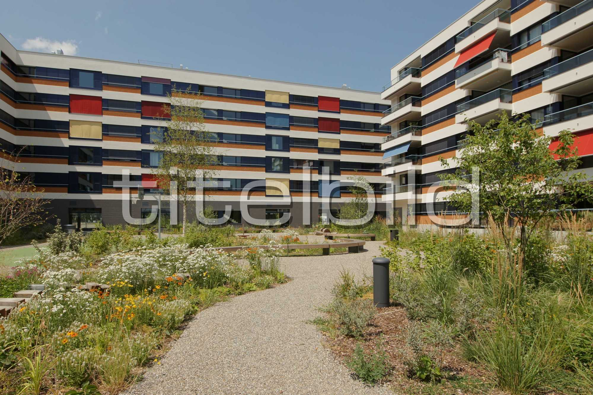 Projektbild-Nr. 6: Wrighthouse Glattpark