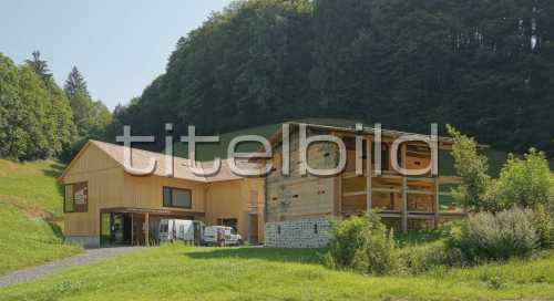 Bild-Nr: 3des Objektes Informationszentrum Morgarten