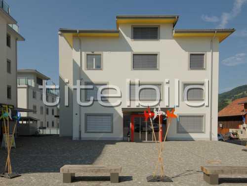 Bild-Nr: 2des Objektes Gemeindehaus Sattel