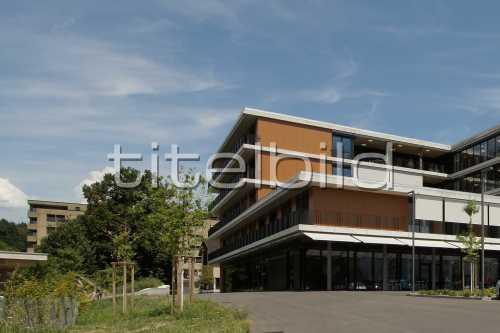 Bild-Nr: 1des Objektes Spital Zofingen, Pflegezentrum