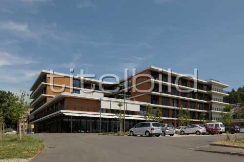 Bild-Nr: 2des Objektes Spital Zofingen, Pflegezentrum