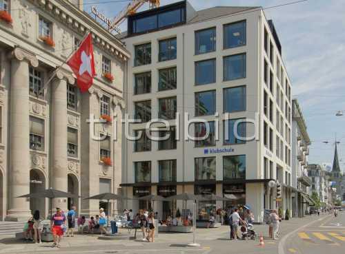 Bild-Nr: 2des Objektes Klubschule Migros Luzern