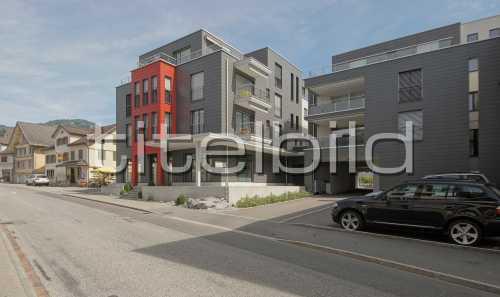 Bild-Nr: 1des Objektes Neubau Wohn- und Geschäftshaus Hirschenareal