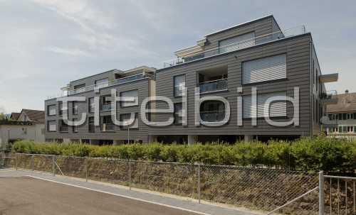 Bild-Nr: 2des Objektes Neubau Wohn- und Geschäftshaus Hirschenareal