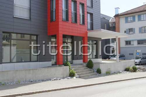 Bild-Nr: 3des Objektes Neubau Wohn- und Geschäftshaus Hirschenareal