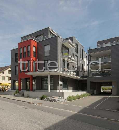 Bild-Nr: 4des Objektes Neubau Wohn- und Geschäftshaus Hirschenareal
