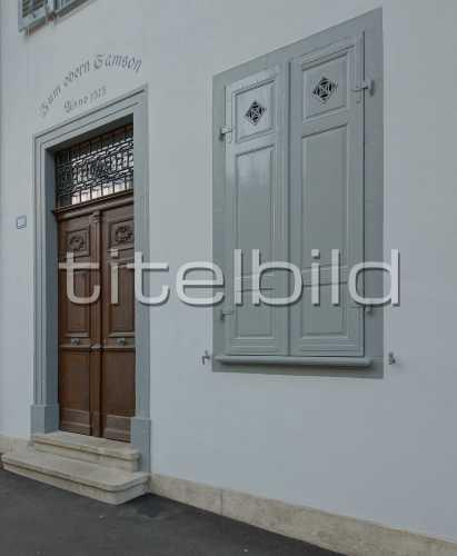 Bild-Nr: 4des Objektes Haus zum oberen Samson
