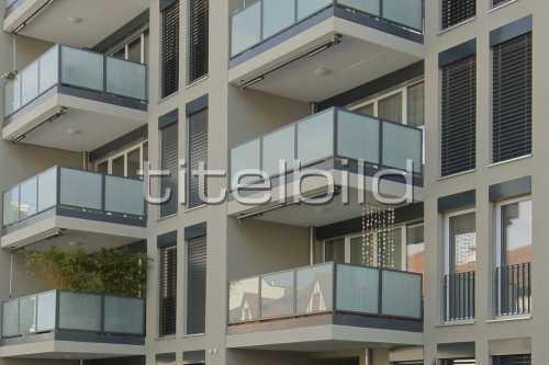 Bild-Nr: 3des Objektes Ahorn Wohnüberbauung