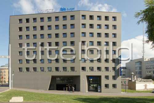 Bild-Nr: 2des Objektes Novotel /Areal Grosspeter Basel (Baufeld A)