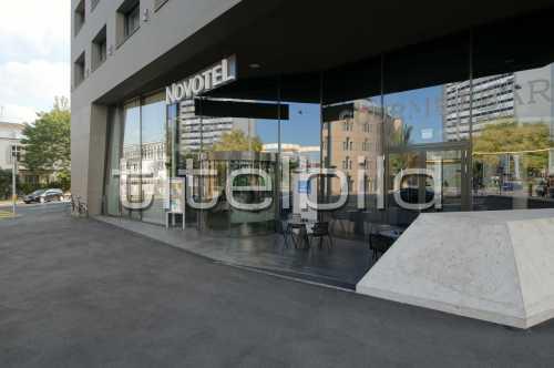 Bild-Nr: 4des Objektes Novotel /Areal Grosspeter Basel (Baufeld A)