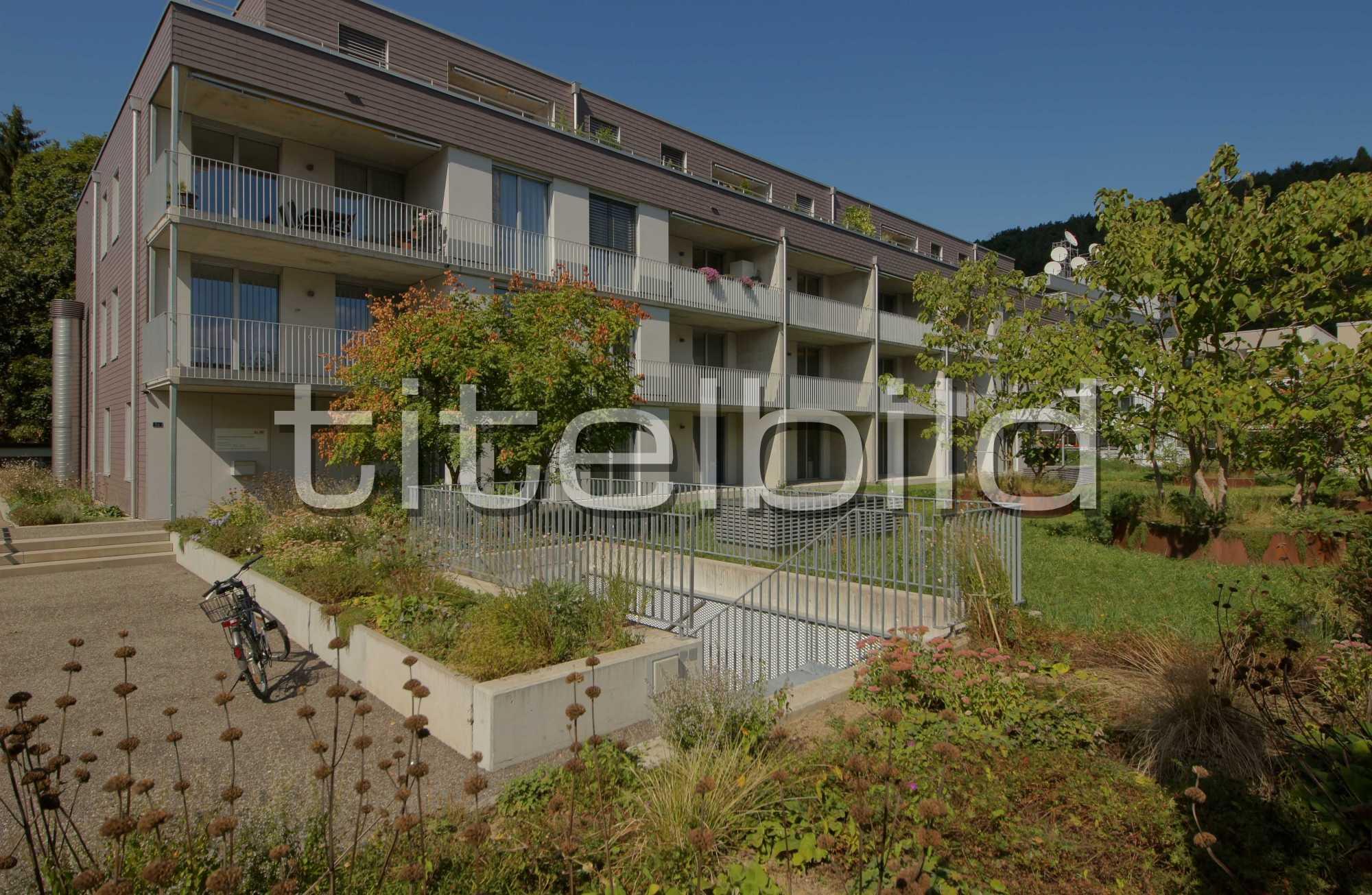 Projektbild-Nr. 0: Büro- und Wohnhaus Mühlimatt