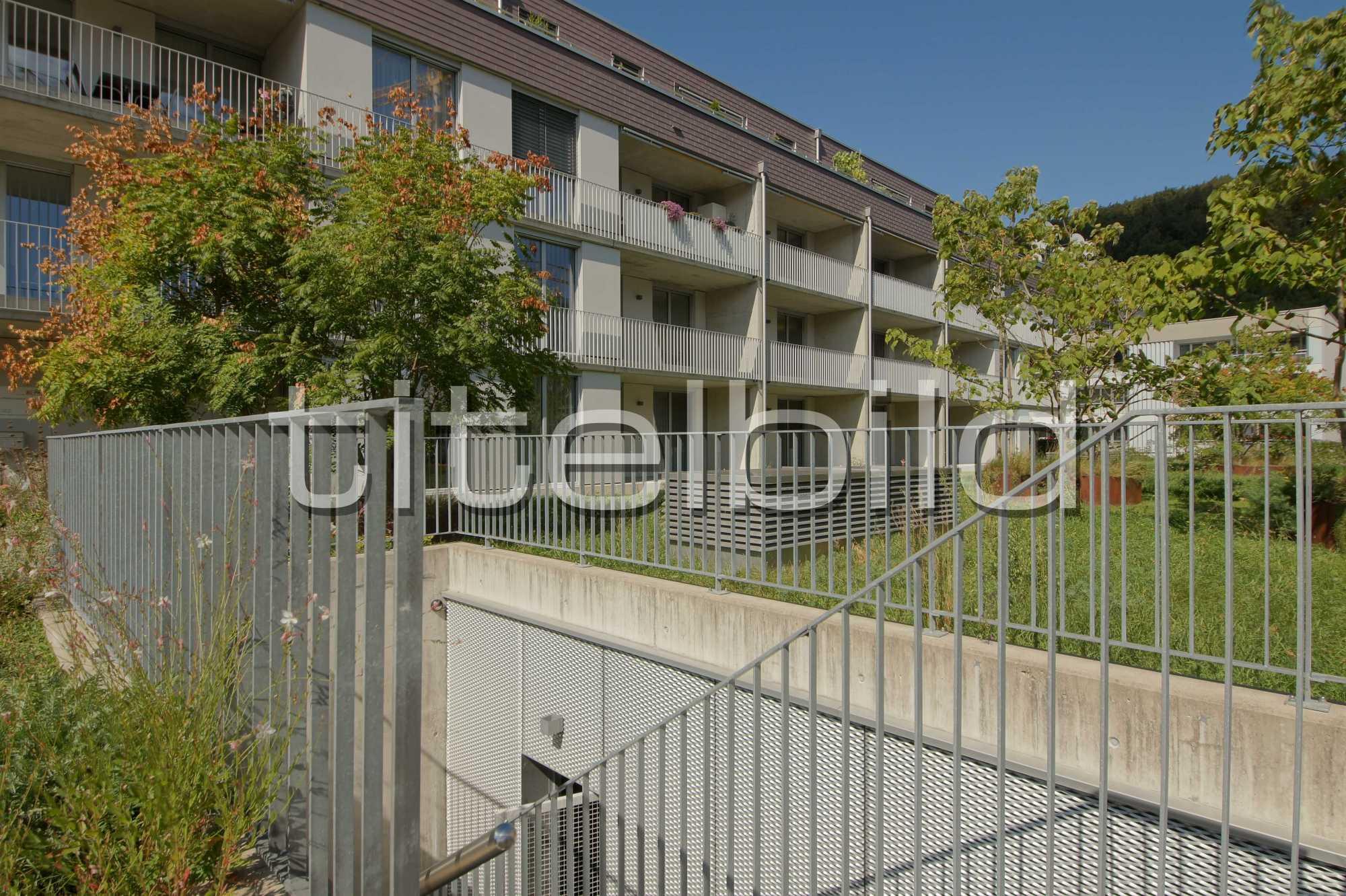 Projektbild-Nr. 1: Büro- und Wohnhaus Mühlimatt
