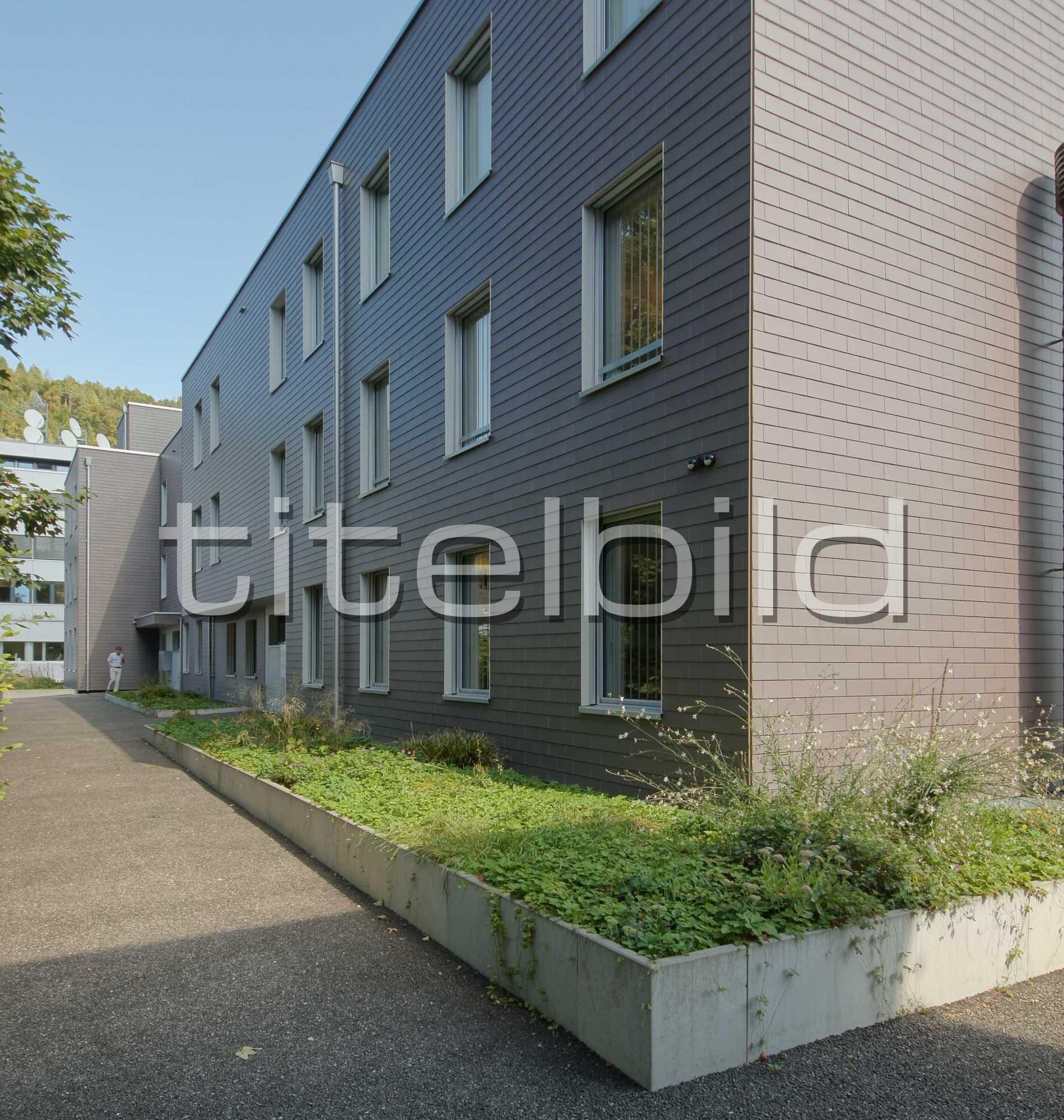 Projektbild-Nr. 3: Büro- und Wohnhaus Mühlimatt