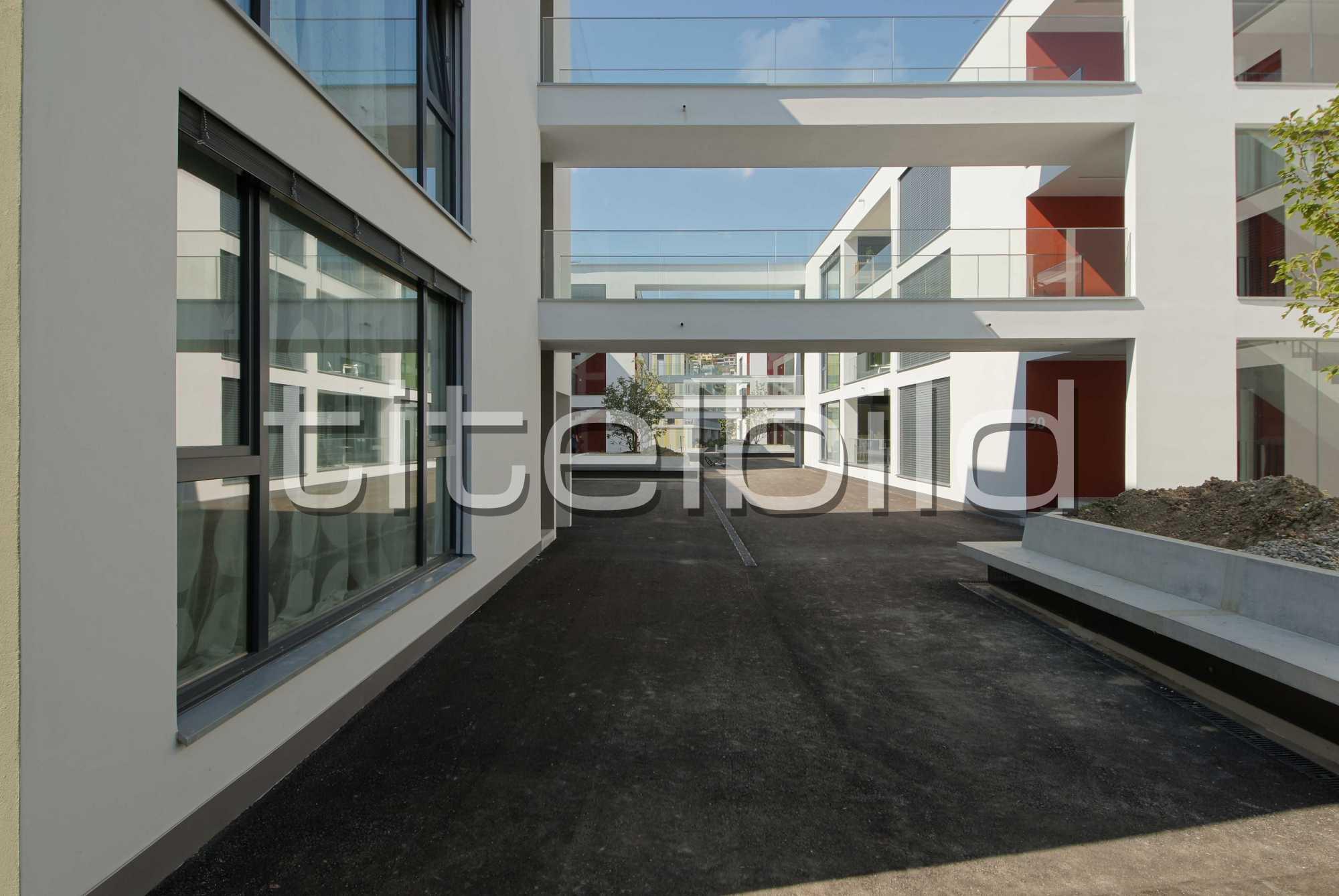 Projektbild-Nr. 0: Aarenau Aarau