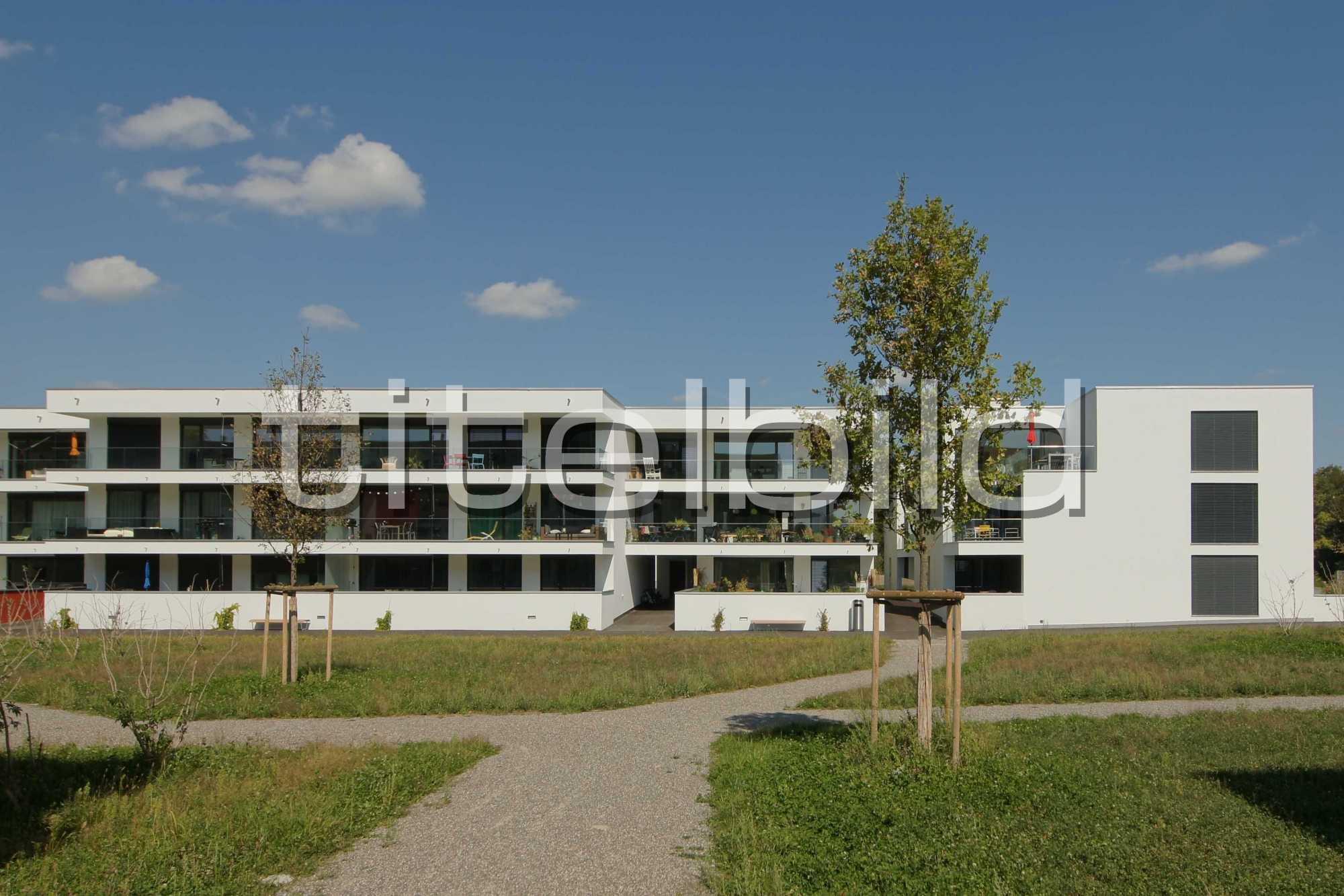 Projektbild-Nr. 2: Aarenau Aarau