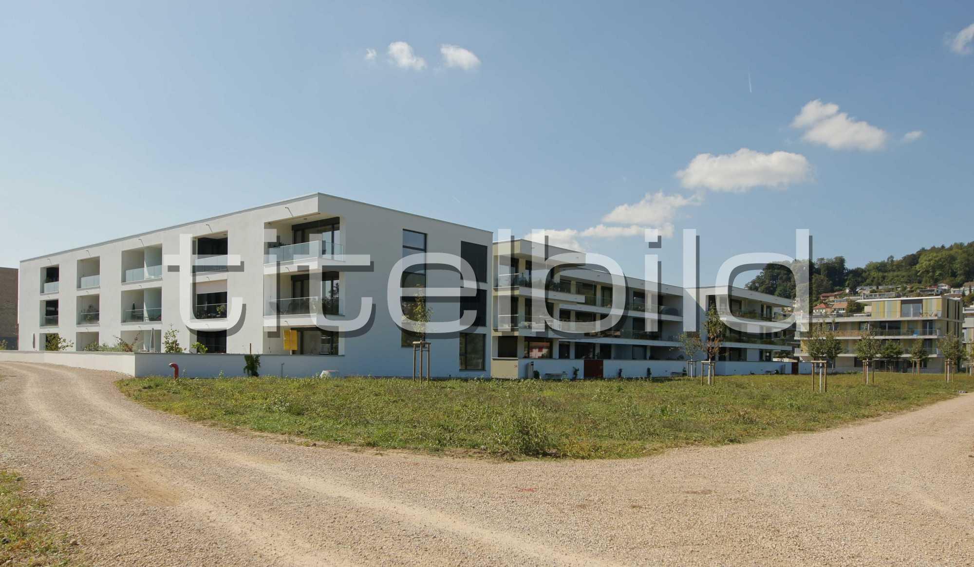 Projektbild-Nr. 3: Aarenau Aarau