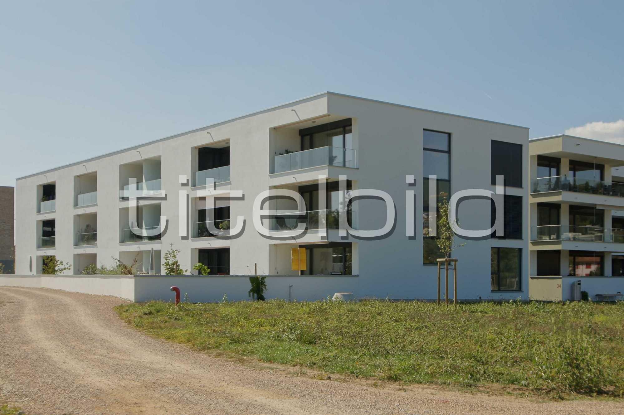 Projektbild-Nr. 8: Aarenau Aarau