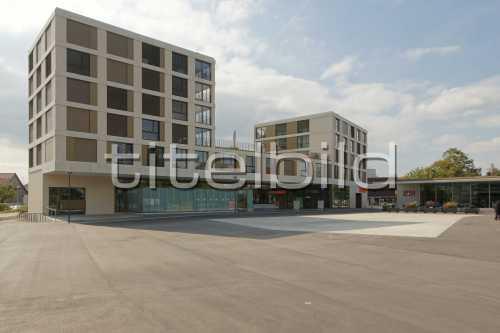 Bild-Nr: 1des Objektes Zentrum Bassersdorf, Migros