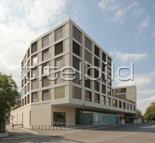 Bild-Nr: 4des Objektes Zentrum Bassersdorf, Migros