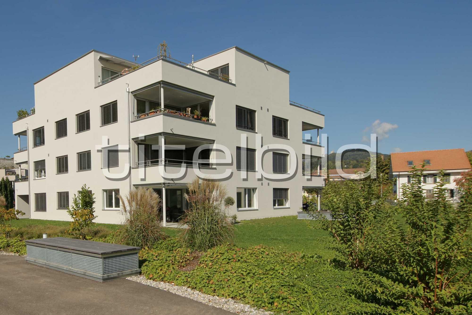 Projektbild-Nr. 3: Wohnüberbauung Paradiesli