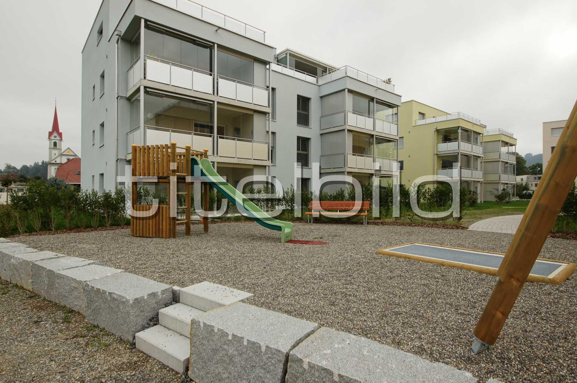 Projektbild-Nr. 0: MFH, Spielhof 4, Pfaffnau