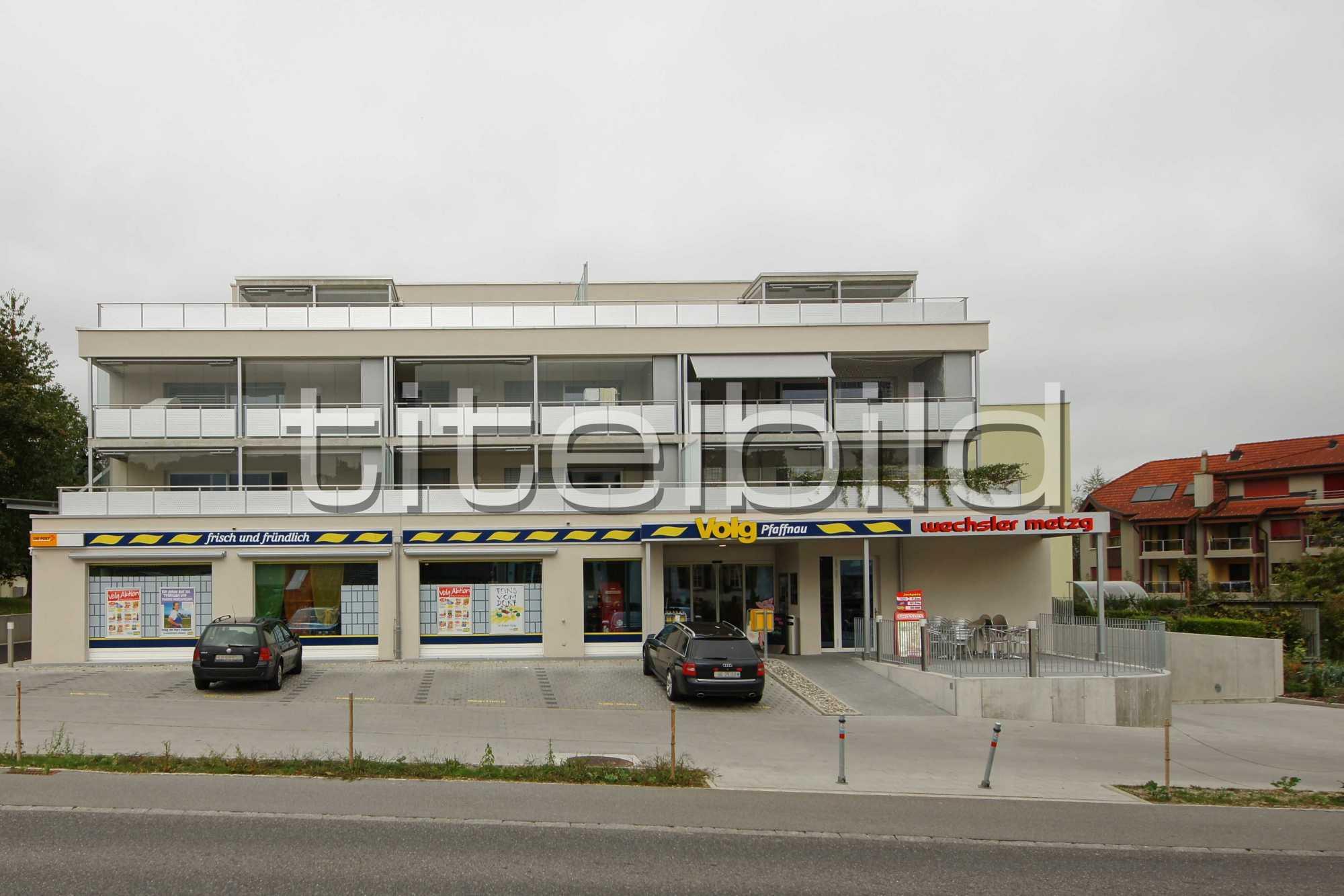 Projektbild-Nr. 4: MFH, Spielhof 4, Pfaffnau