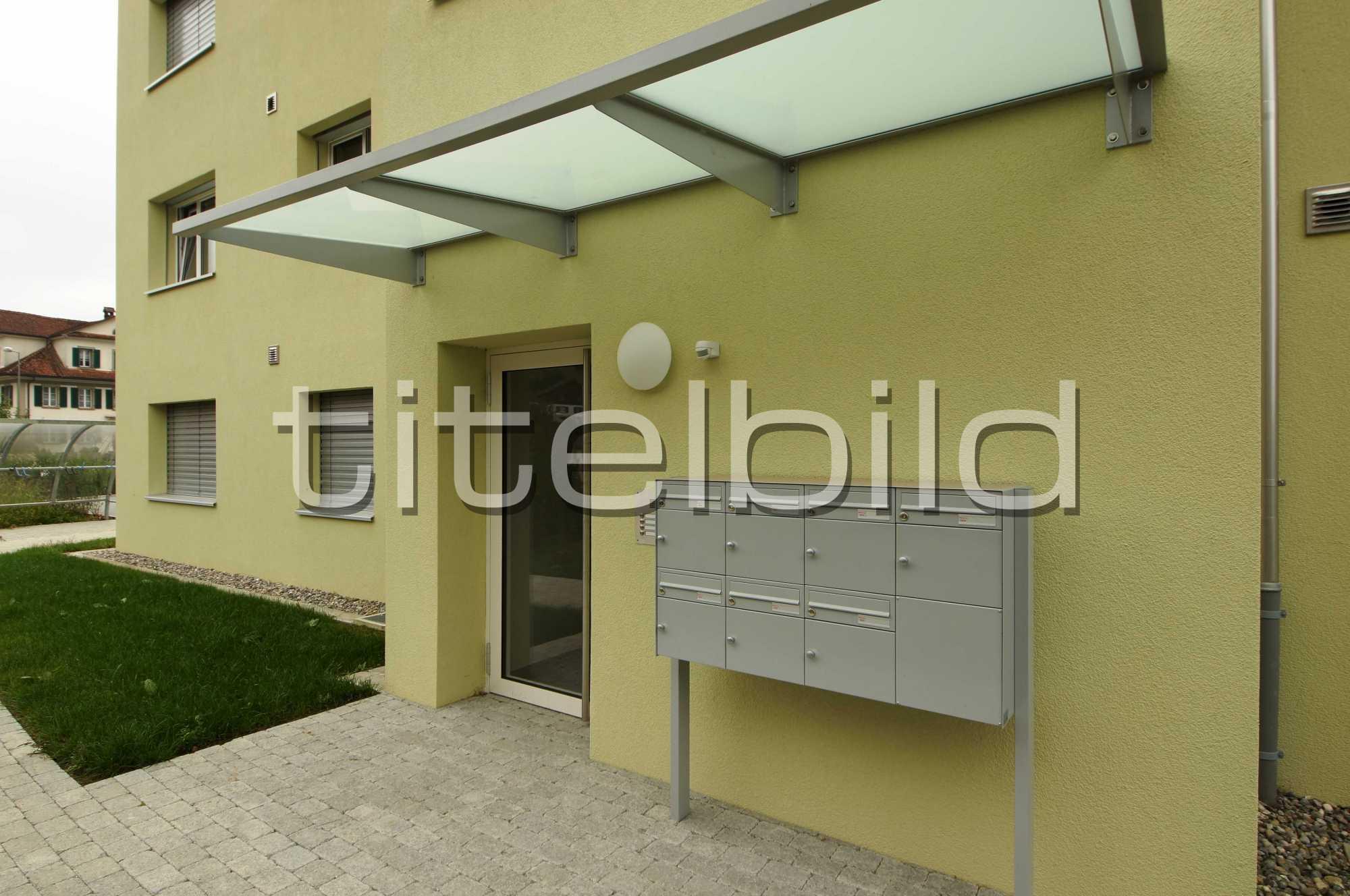 Projektbild-Nr. 6: MFH, Spielhof 4, Pfaffnau