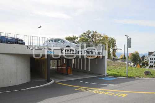 Bild-Nr: 1des Objektes Spital Männedorf Parkhaus