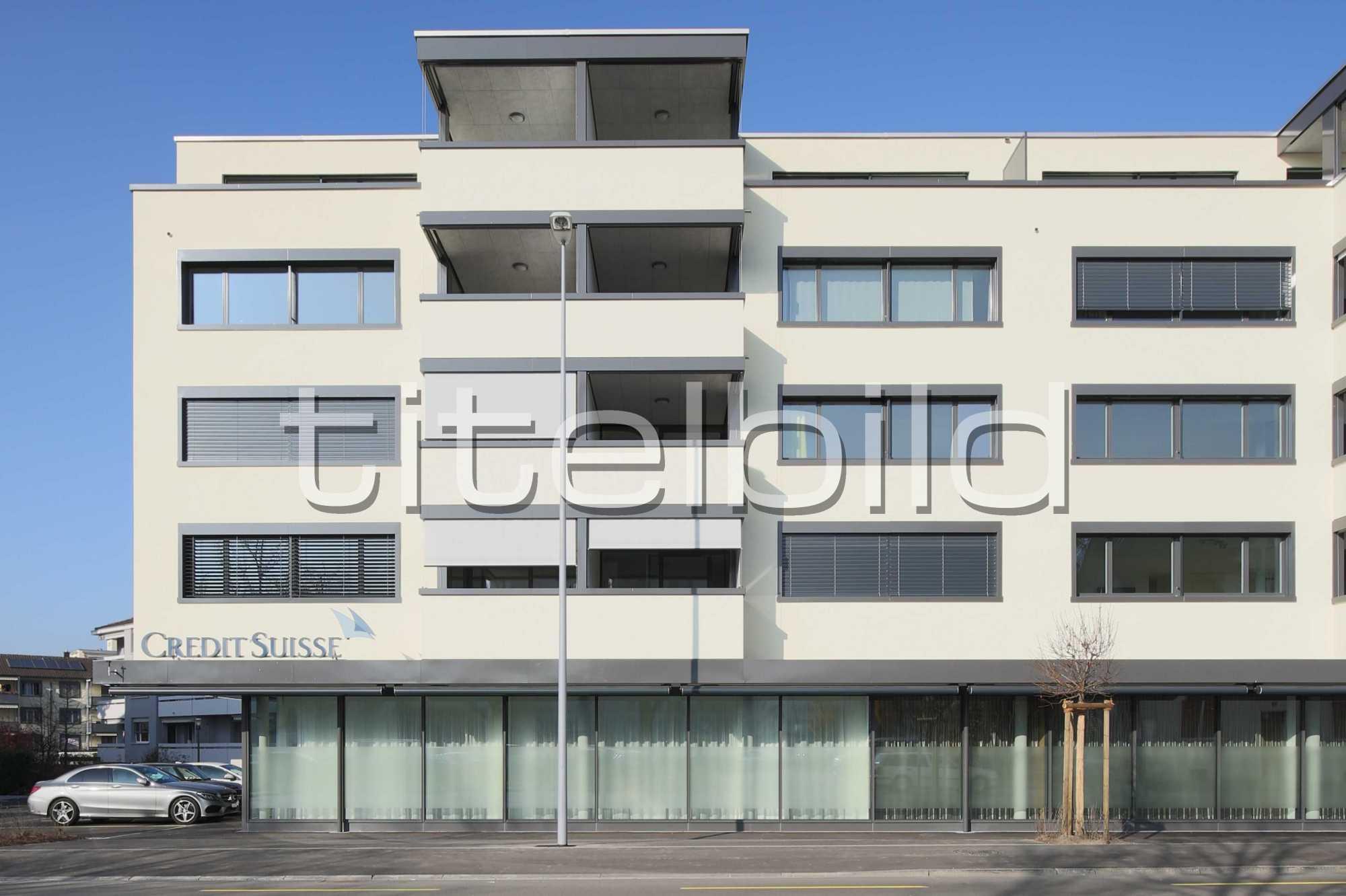 Projektbild-Nr. 1: Wohn- und Geschäftshaus