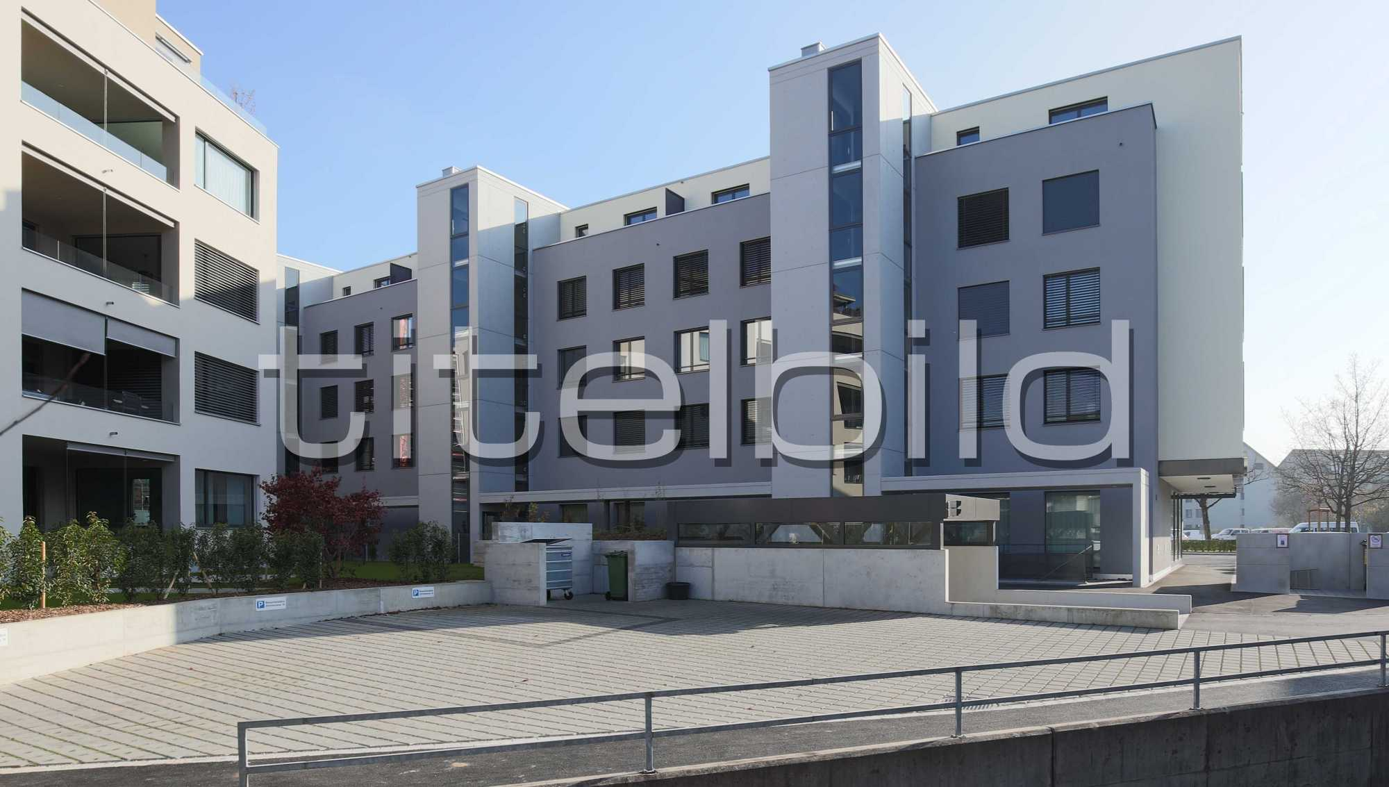 Projektbild-Nr. 2: Wohn- und Geschäftshaus