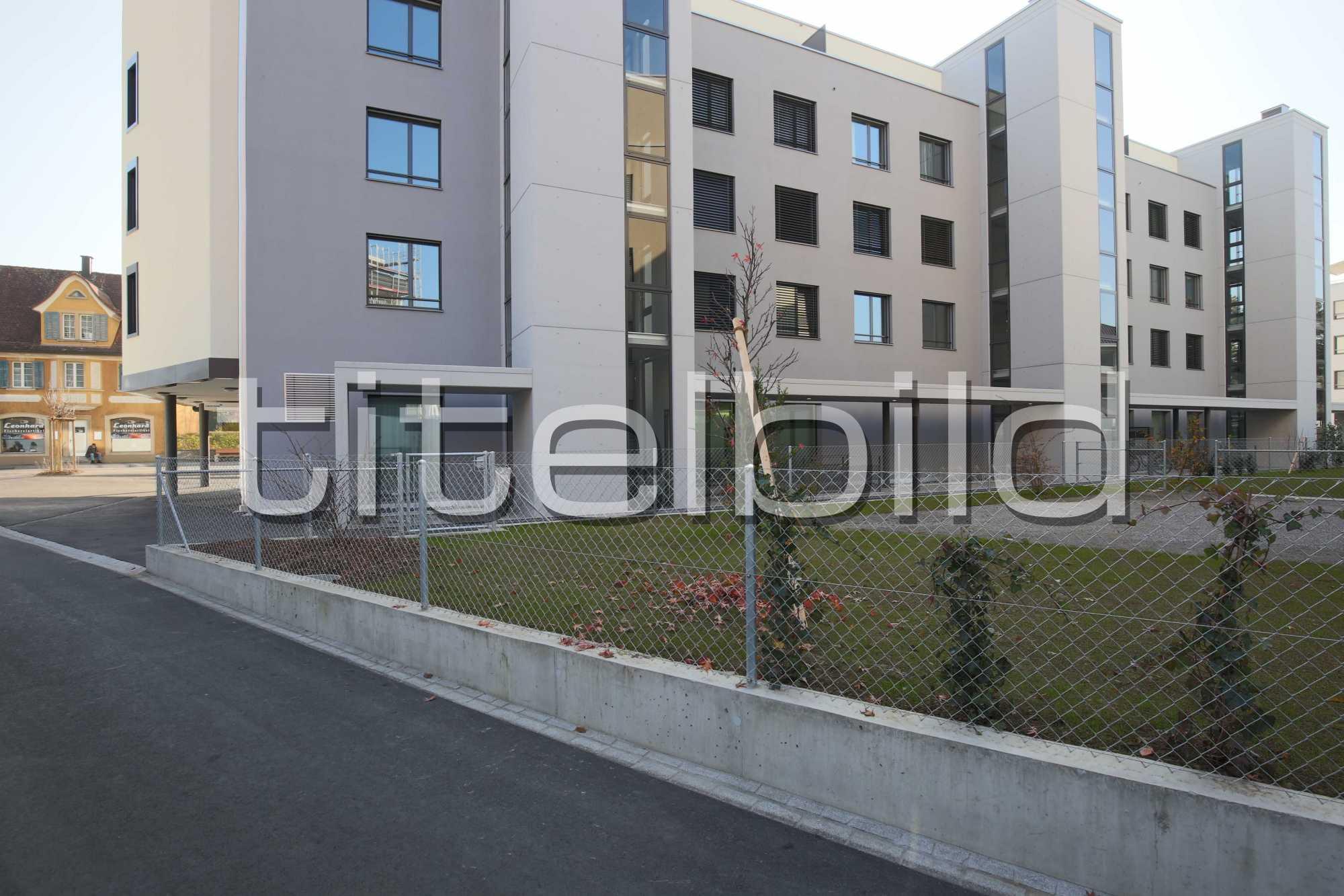 Projektbild-Nr. 3: Wohn- und Geschäftshaus
