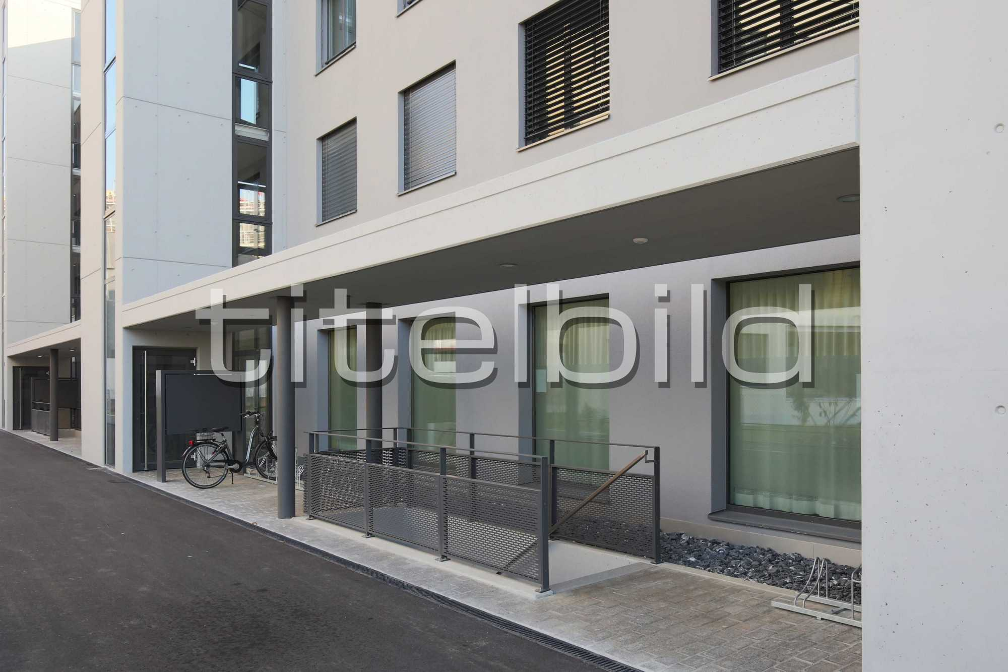 Projektbild-Nr. 4: Wohn- und Geschäftshaus