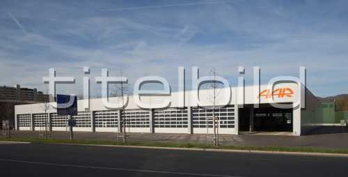 Bild-Nr: 2des Objektes Busgarage Busbetrieb Aarau