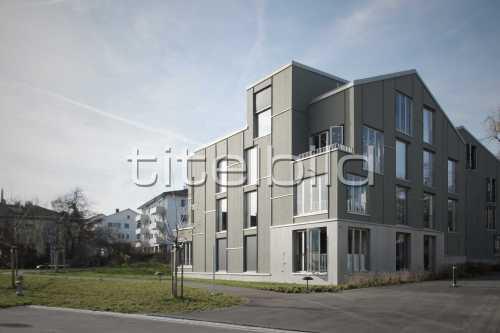 Bild-Nr: 2des Objektes Neubau Alterswohnungen