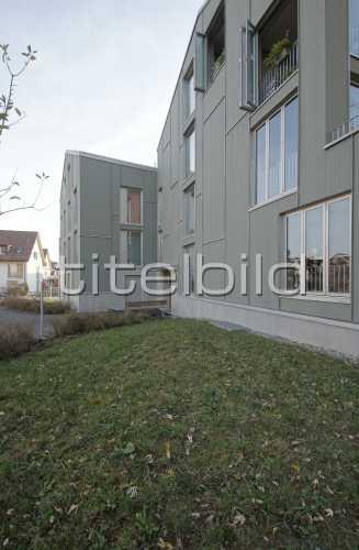 Bild-Nr: 4des Objektes Neubau Alterswohnungen