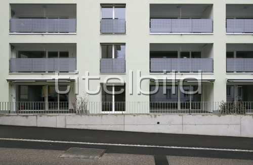 Bild-Nr: 3des Objektes MFH Stadtleben Grenchen
