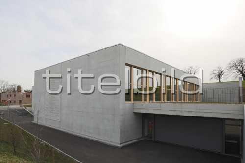 Bild-Nr: 4des Objektes Erweiterung Schulhaus Pächterried