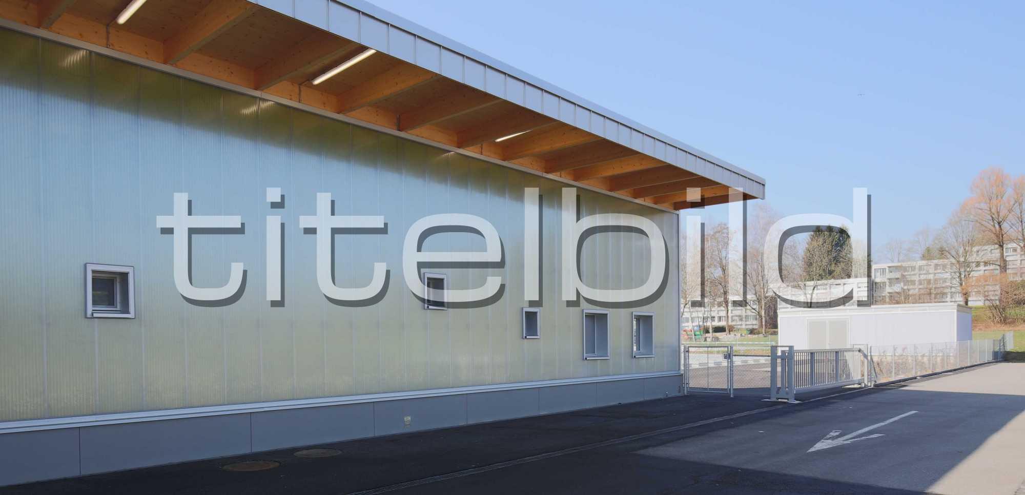 Projektbild-Nr. 4: Gewächshaus
