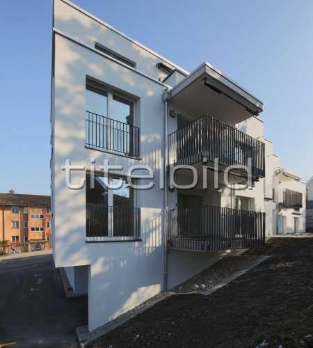 Bild-Nr: 3des Objektes Neubau MFH