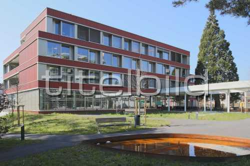 Bild-Nr: 2des Objektes Neubau Brunnenhof Seniorenzentrum