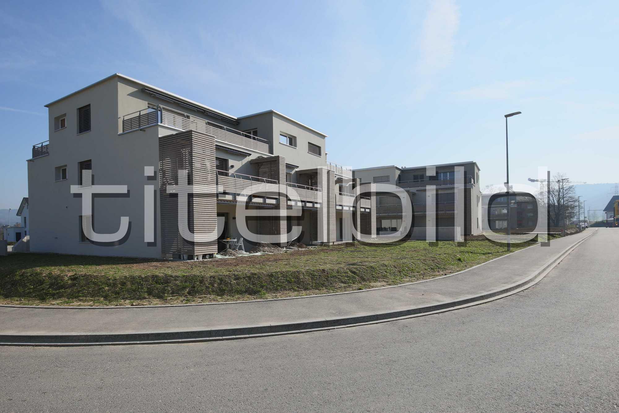 Projektbild-Nr. 0: Wohnpark Seeren