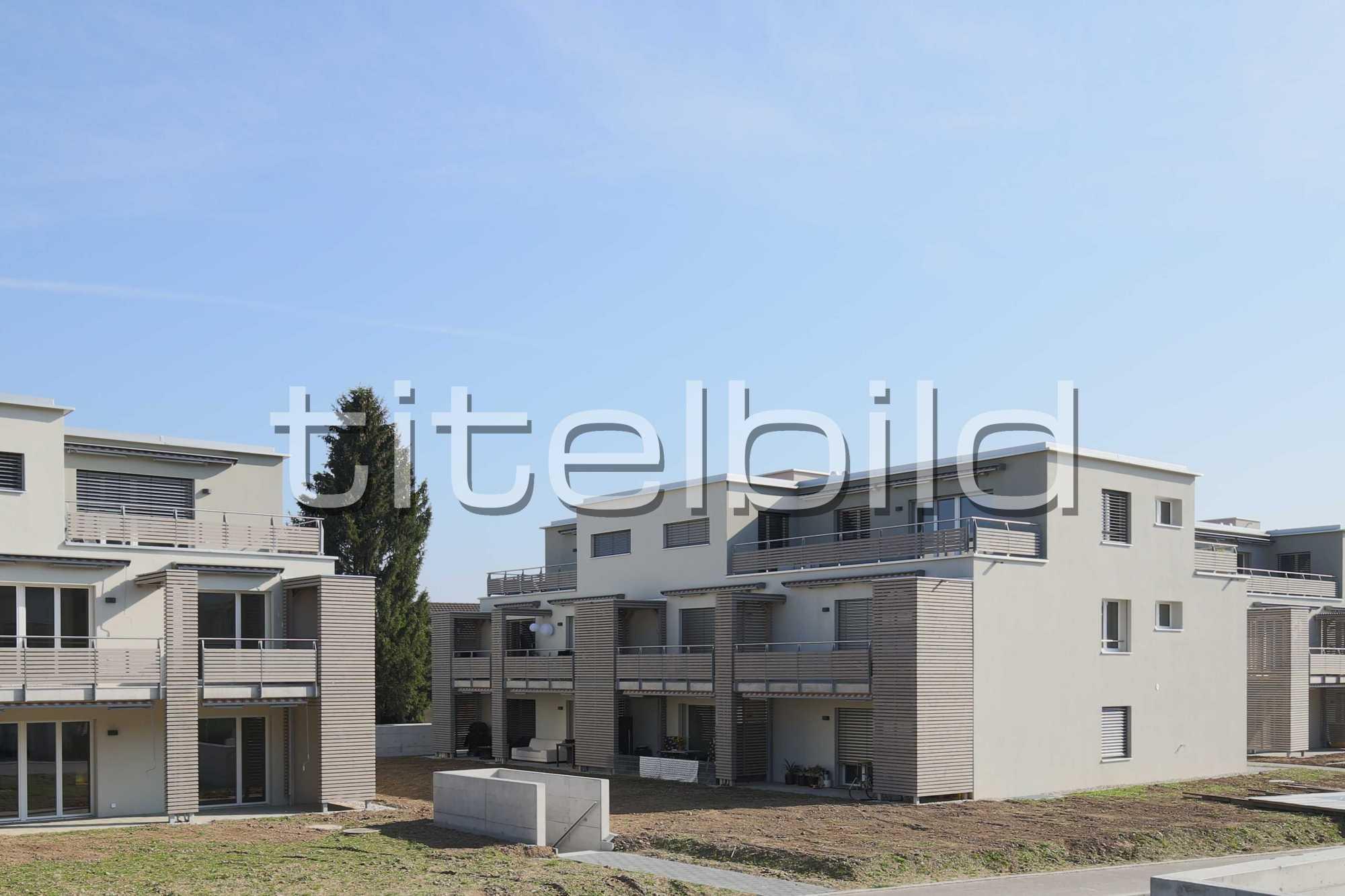 Projektbild-Nr. 1: Wohnpark Seeren