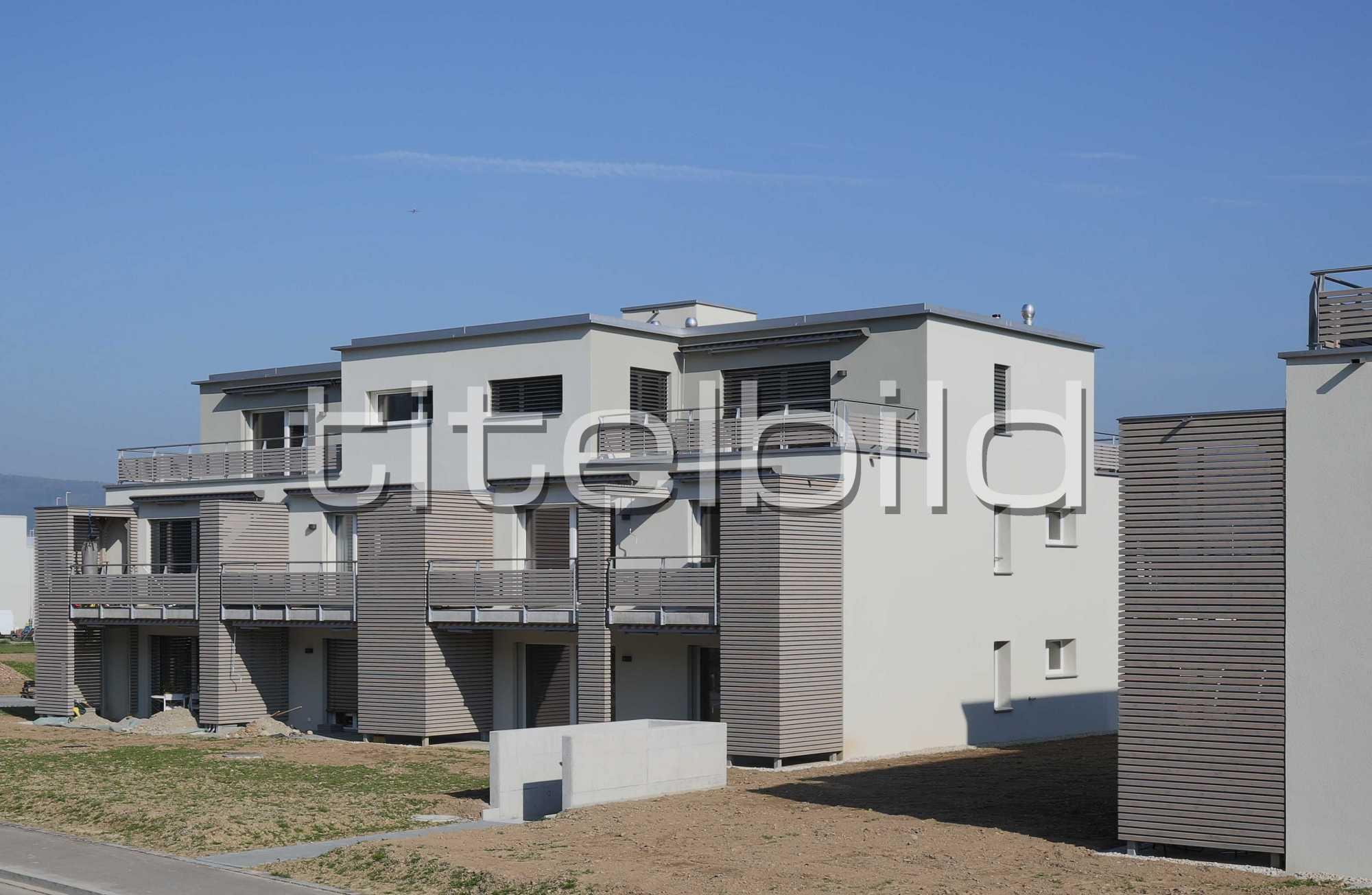 Projektbild-Nr. 3: Wohnpark Seeren