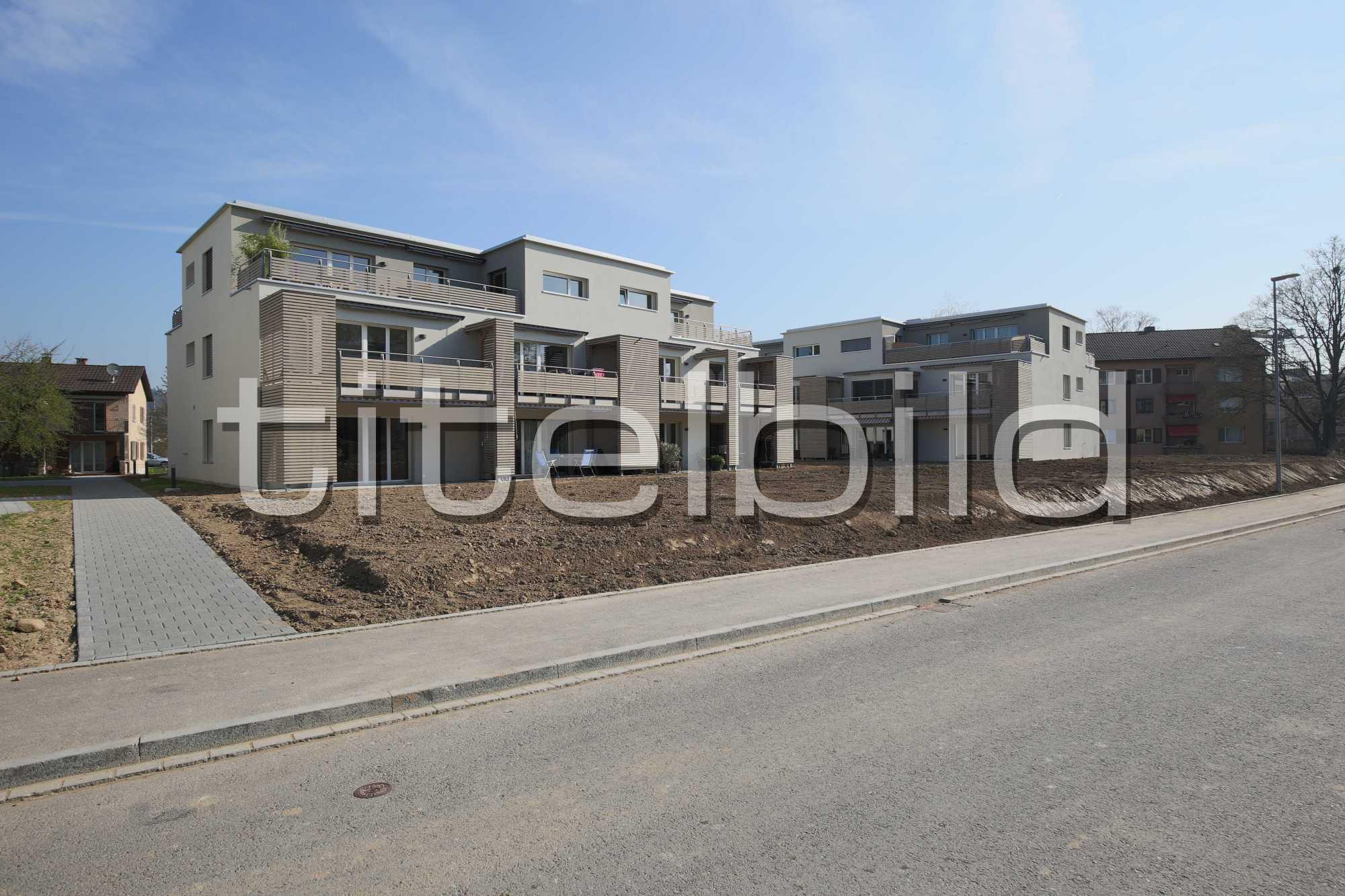 Projektbild-Nr. 4: Wohnpark Seeren