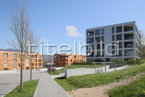 Bild-Nr: 3des Objektes Wohnüberbauung Bornfeld A2