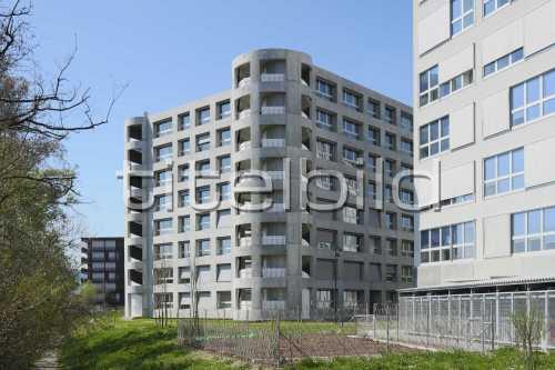 Bild-Nr: 1des Objektes Zellweger Park - Mietwohnungen Innovativer Wohnwürfel